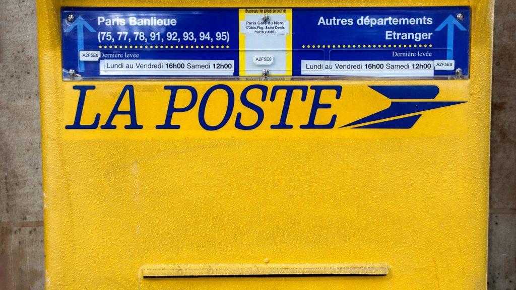 Devenir opérateur colis chez La Poste pour bénéficier de la sécurité de l'emploi